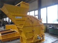 Slag Impact Mills are Ready for the Island